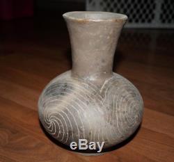 9 Mississippian Pottery Vessel Pemiscot Co Missouri
