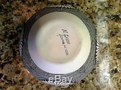 Acoma, Native American Pottery