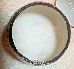 Acoma Pueblo Native American Indian Pottery Bowls Dolores Lewis, M. A. Hampton
