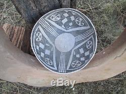 Anasazi'' Black-Mesa'' Kayenta Bowl 1100 AD
