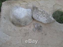 Anasazi'' Chaco'' Bowl 1100 AD
