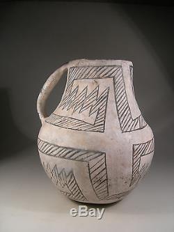 Anasazi Chaco Pitcher