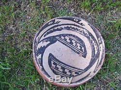 Anasazi / Salado Tonto Bowl