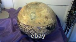 Ancient Anasazi Pot Olla Vase Mimbres Pottery Museum Grade No Restoration