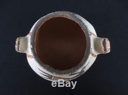 Antique Zuni Pottery Bowl