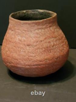 Authentic Prehistoric Artifact, Pottery native american from globe arizonia