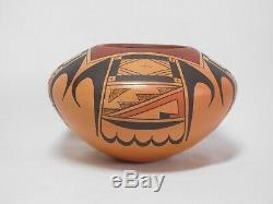 Beautiful Hopi Indian Pottery By Multi Award Winning Artist Debbie Clashin