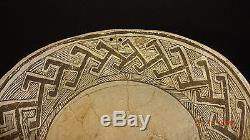 Excellent Old Pueblo Indian Pottery Bowl