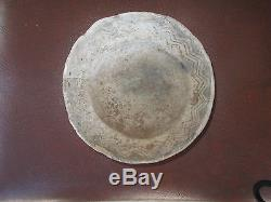 Early Anasazi'' Bell Shaped''' Reserve Bowl 1000 AD