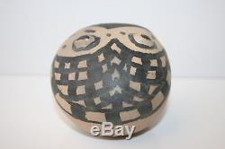 Early COCHITI Pottery Frog Pueblo Effigy Folk Art Native American