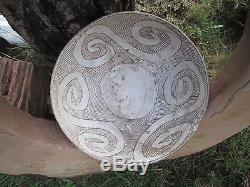 Extra-Large Anasazi'' Reserve -Chaco'' Bowl 1100 AD