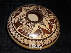 Hopi Native American Pottery by Nona Naha