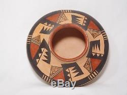Incredible Hopi Indian Pottery By Multi Award Winning Artist Rachel Sahmie