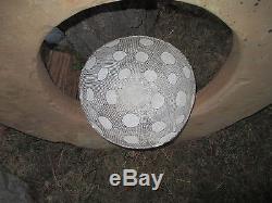 Large Anasazi'' Reserve' Bowl 1100 AD