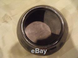Margaret Tafoya Santa Clara Native American Pottery Bowl