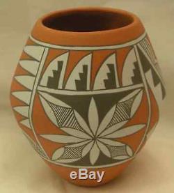 Mary Small Jemez Pueblo Pottery Native American New