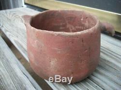 Mississippian native american pottery from hickman co. Collection