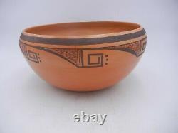 Native American Hopi Pot by Dee Setella