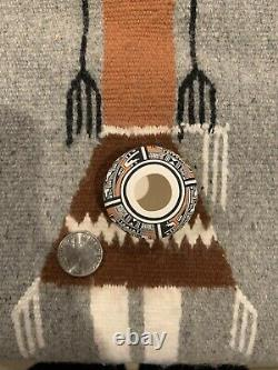 Native American Isleta Pottery
