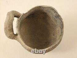 Native American Prehistoric Item Anasazi Pottery Pitcher