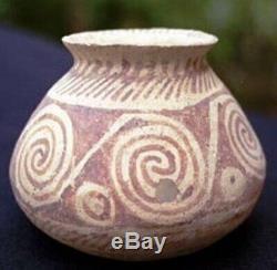 Native American Prehistoric Item Hohokam Jar PH174