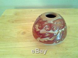 Native American Santa Clara Pottery, Nancy Youngblood