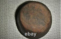 Nice Mini Utility Bowl Ancient Native American Caddo Indian Pottery