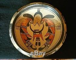Old Native American Hopi Pottery Nampeyo