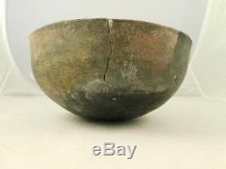 Pre-historic Native American Anasazi Bowl
