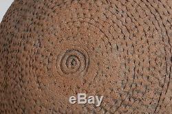 Prehistoric Anasazi Native American Pottery Olla-Seed Jar/ Tularosa New Mexico
