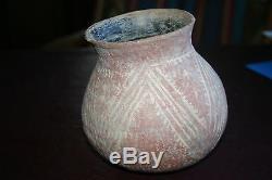 Prehistoric Southwest Native American pot