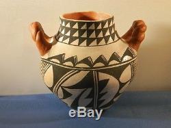 Rachel Arnold Acoma Pottery / Native American