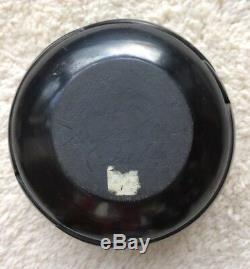 Stella Chavarria Avanyu Pottery Bowl Santa Clara Pueblo Native American
