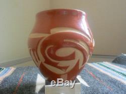 Tina Diaz Native American Pottery Master Potter