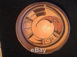 Vintage Hopi bowl