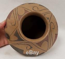 Vintage Native American Indian Pot Pottery