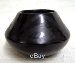 Vintage San Ildefonso Pottery by Maria Martinez (1887-1980) & Julian (1897-1943)
